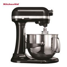 KitchenAid เครื่องผสมอาหารแบบยกโถ 7 ควอทซ์ 500 วัตต์ รุ่น. 5KSM7580OB-Onyx Black
