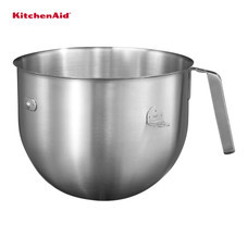 KitchenAid POLISHED STAINLESS STEEL BOWL อ่างผสมอาหาร7 ควอทซ์ 5KC7SB