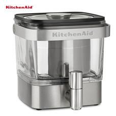KitchenAid อุปกรณ์ชงกาแฟสกัดเย็น รุ่น KCM4212X - Stainless Steel / Glass