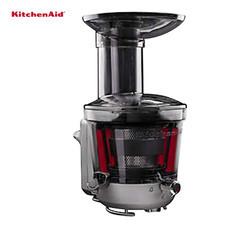 KitchenAid JUICER AND SAUCE อุปกรณ์เสริมสำหรับแยกกาก และคั้นน้ำผลไม้ KSM1JA