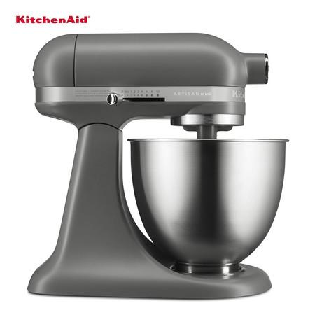 KitchenAid เครื่องผสมอาหาร แบบยกหัว 3.5 Q. 5KSM3311FG