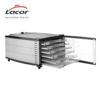 LACOR เครื่องทำผลไม้อบแห้ง 600 วัตต์ รุ่น 69523