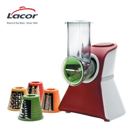 LACOR เครื่องสไลด์ผักไฟฟ้า 150 วัตต์ รุ่น 69115