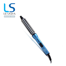LESASHA แปรงม้วนผมไฟฟ้า What Da Chic (19 mm) รุ่น LS1098