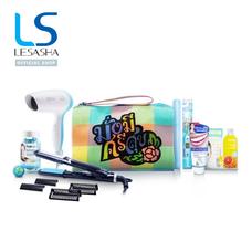 [ LESASHA Limited ] LESASHA Gift Set ชุดของขวัญ 8 ชิ้น มูลค่า 3,168 บาท