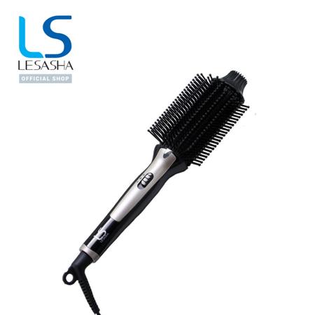 LESASHA แปรงหวีผมไฟฟ้า BEAUTY BRUSH POWER BRUSH รุ่น LS1078