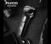 FLYCO เครื่องโกนหนวด ไฟฟ้า 3 หัว แบบเปียกและแห้ง กันจอน พกพา ไร้สาย รุ่น ELECTRIC SHAVER FS0004 ใช้งาน 90 นาที ชาร์จ 1 ชม. ใช้งานได้ขณะชาร์จ(ประกัน 2 ปี) มีดปรับตามรูปหน้า สีเทา