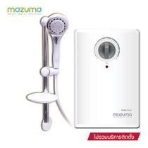เครื่องทำน้ำอุ่นไฟฟ้า MAZUMA 4500 วัตต์ รุ่น Super Slim