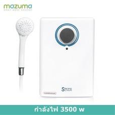 เครื่องทำน้ำอุ่น MAZUMA 3500 วัตต์ รุ่น STRONG 3.5