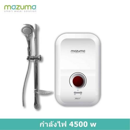 เครื่องทำน้ำอุ่นไฟฟ้า MAZUMA 4500 วัตต์ รุ่น INNOVA max
