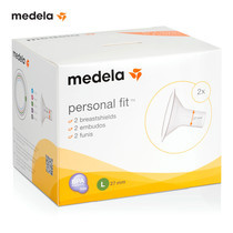 medela PersonalFit Breastshield กรวยสำหรับปั๊มนม ขนาด 27 mm (Size L)
