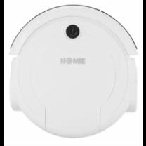HOMIE หุ่นยนต์ดูดฝุ่น รุ่น Mini Plus - Wsite พร้อมผ้าถูไมโครไฟเบอร์