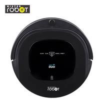Mister Robot หุ่นยนต์ดูดฝุ่น รุ่น DUO WIFI