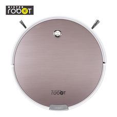หุ่นยนต์ดูดฝุ่น รุ่น HYBRID (Rose Gold)