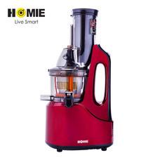 เครื่องสกัดน้ำผลไม้ HOMIE - Nutri-SQUEEZE สีแดง