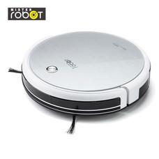 หุ่นยนต์ดูดฝุ่น Mister Robot  HYBRID MAPPING - Silver