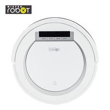 MISTER ROBOT หุ่นยนต์ดูดฝุ่น รุ่น SATURN X2