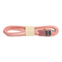 สายชาร์จ Golette Micro USB รุ่น Tube - Orange