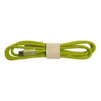 สายชาร์จ Golette Micro USB รุ่น Tube - Green