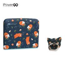 แบตเตอรี่สำรอง iPowergo 10400 mAh - Fox