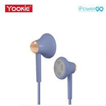 หูฟัง Yookie รุ่น Yk 830 - Purple
