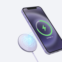 ที่ชาร์จไร้สาย-ชาร์จเร็ว For iPhone12/ Quick Wireless Magnetic PD Charger 15W