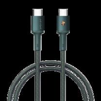 สายชาร์จ TypeC to TypeC / Fast Charging