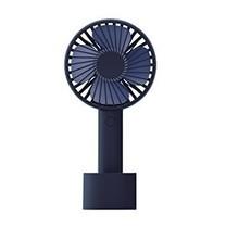 Solove พัดลมมือถือ – สีน้ำเงิน