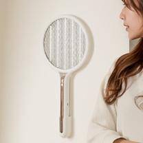 ไม้ตียุง 2 in 1 / Athena Electric Mosquito Swatter