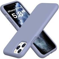 เคสซิลิโคน iPhone11 Pro/ Solid Silicon case i11 Pro