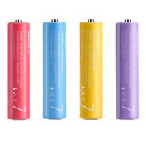 ถ่าน Hoco Alkaline Battery AAA (แพ็ค 4 ก้อน)