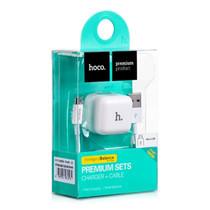 อะแดปเตอร์+สายชาร์จไฟ Hoco UH101 charger Set for Micro