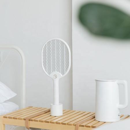 Mi 3Life ไม้ตียุงไฟฟ้า ไม้ช็อตยุง Mosquito Swatter - White