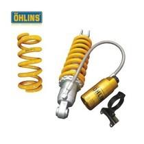 Ohlins CRF250Rally *แถมฟรี G-Craft ฝาปรับ Compression 1 ชิ้น มูลค่า 500 บาท