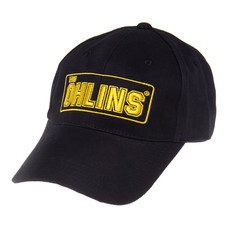 OHLINS หมวกแบรนด์แท้ ปัก OHLINS