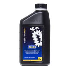 OHLINS น้ำมันโช้คหน้า เกรด #10 ขนาด 1 ลิตร