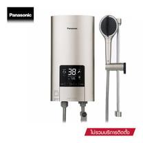 Panasonic Digital Electric Shower เครื่องทำน้ำอุ่นระบบดิจิตอล 4500 วัตต์ รุ่น DH-4ND1TS