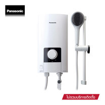 Panasonic Electric Shower เครื่องทำน้ำอุ่น 6000 วัตต์ รุ่น DH-6NS1TW