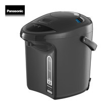 Panasonic Thermo Pot กระติกน้ำร้อน รุ่น NC-TXF22 H (สีเทาเข้ม)