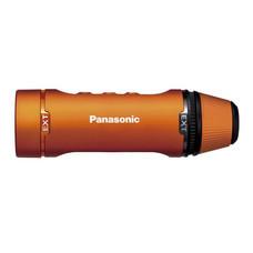 Panasonic กล้องวิดีโอ Action Camera รุ่น HX-A1-D SET Runner with Special set