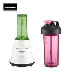 Panasonic เครื่องปั่นน้ำผลไม้พร้อมดื่มพานาโซนิค (Personal Blender) รุ่น MX-GM0501WSN