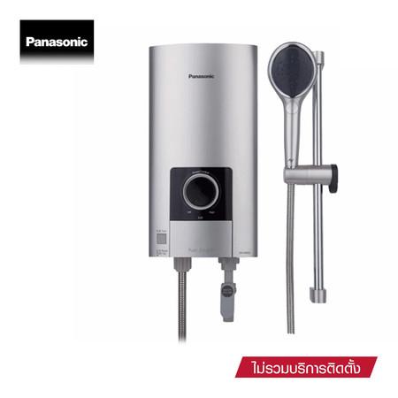 Panasonic Electric Shower เครื่องทำน้ำอุ่น 6000 วัตต์ รุ่น DH-6NS2TS