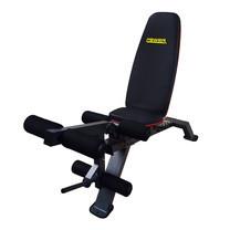 Power Reform เก้าอี้ม้าฟิตเนสสำหรับเล่นดัมเบล ปรับระดับ รุ่น Gorilla