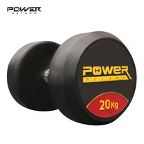 Power Reform ดัมเบลยกน้ำหนัก รุ่น Fix แบบกลม 20 kg (1 ข้าง)