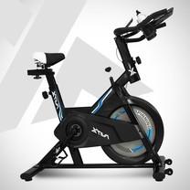 Xtiva จักรยานฟิตเนส จักรยาน Spin Bike รุ่น Xtiva ฟรี พรมรองจักรยาน