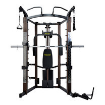 Power Reform เครื่อง Functional Training Machine Smith Machine รุ่น Goliath