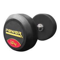 Power Reform ดัมเบลยกน้ำหนัก รุ่น Fix แบบกลม 10 kg (1 ข้าง)