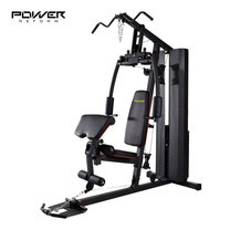 Power Reform Home Gym รุ่น Power Station 93 kg
