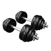 Power Reform ดัมเบล Black Plate 30 kg