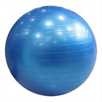 Power Reform ลูกบอลโยคะ Yoga Ball - สีน้ำเงิน